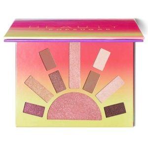 Beauty by POPSUGAR Dawn eyeshadow palette